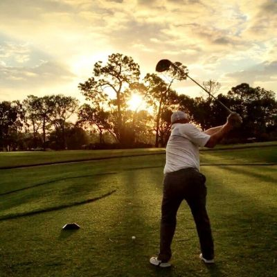 Preferred Golf Package - Our Most Popular Florida Golf Package