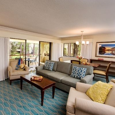 View virtual tour of our spacious Accommodations